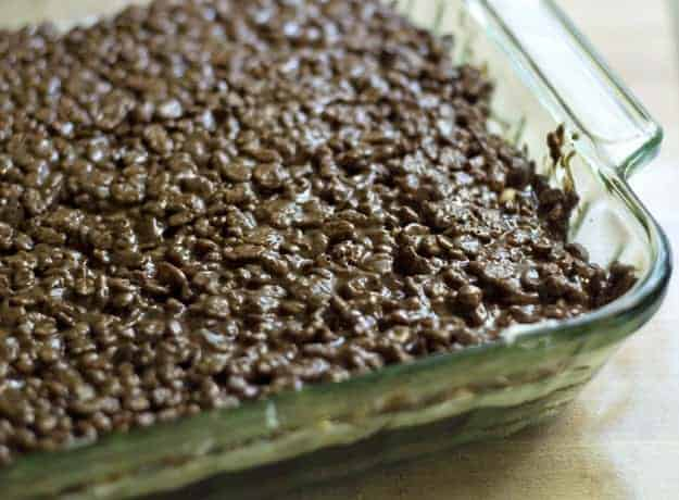 brownies-topped-with-rice-krispies