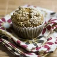 pumpkin muffin 2