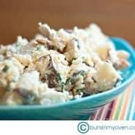 bp salad