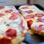 pizza-bread