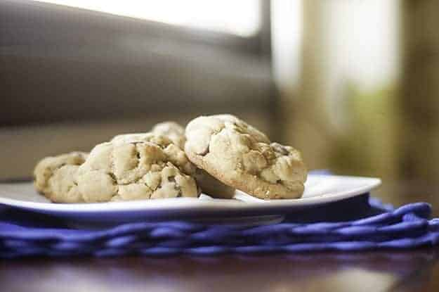 Puffy Chocolate Chip Cookies   Levain Copycat Recipe recipe