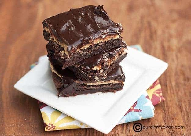 Homemade Brownies Youll Never Make Boxed Brownies Again