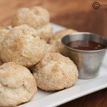 cinnamon biscuit balls recipe