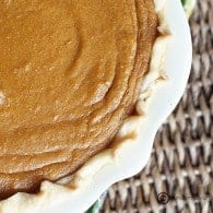 sweet potato pie recipe 1