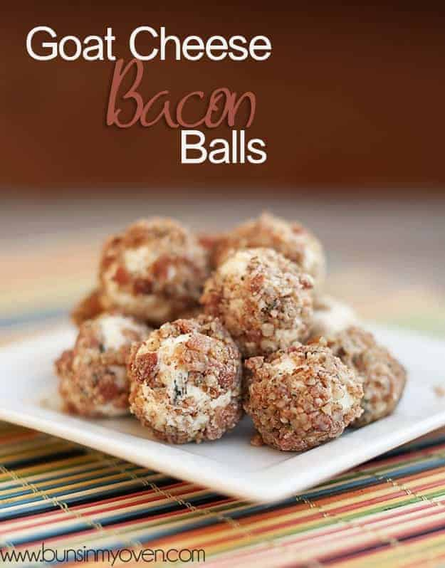 Chocolate And Black Pepper Goat Cheese Truffles Recipes — Dishmaps