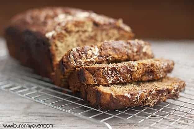 Banana Bread, Cookies, and Cake  recipe