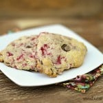 raspberry scones with chocolate