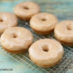 brown butter glaze