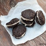 espresso cookie recipe