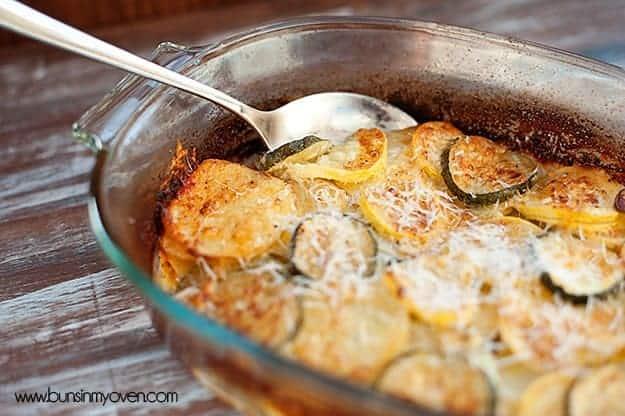 zucchini squash recipe