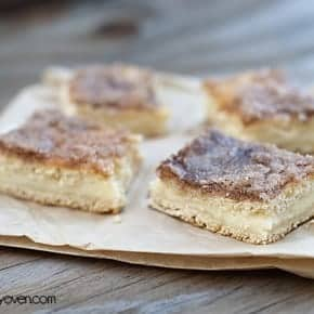 sopapilla bars recipe