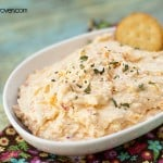 Pimento Cheese #recipe by bunsinmyoven.com