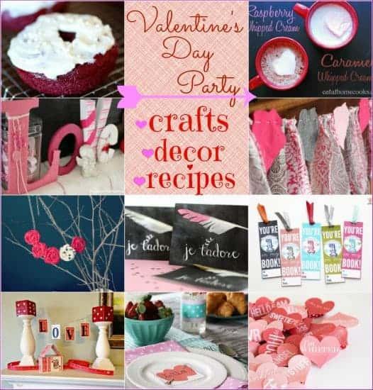 Valentine's Day Bloggers