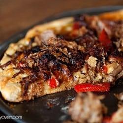 Carnitas Pizza Recipe