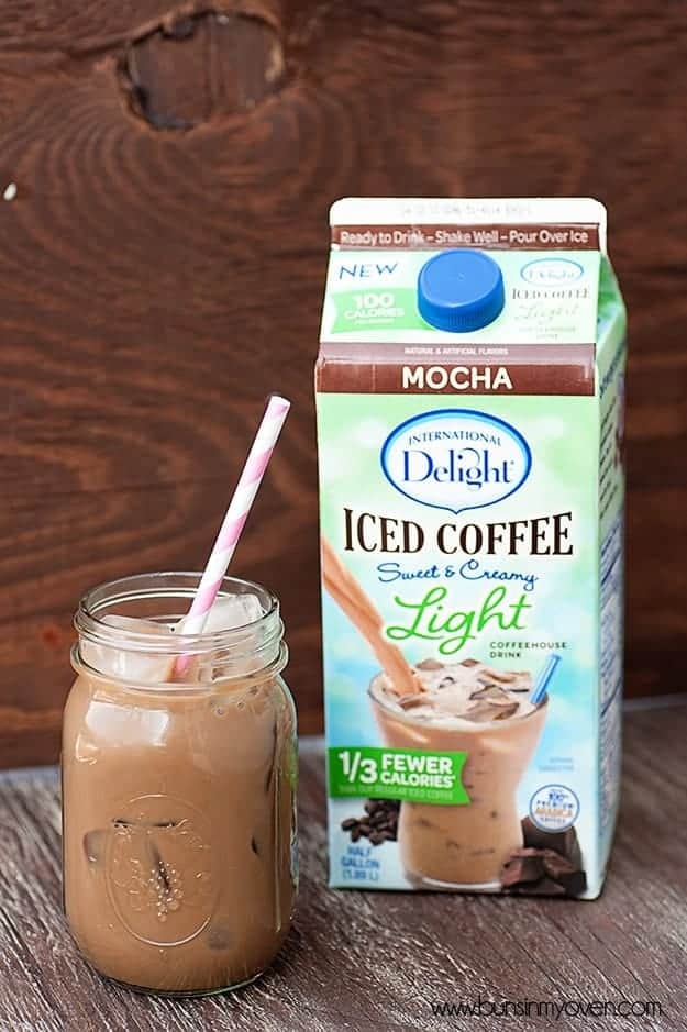 internatonial delight iced coffee
