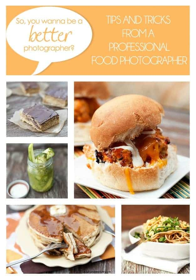 Tips and Tricks from a Professional Food Photographer at bunsinmyoven.com