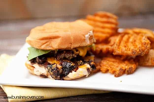 Double Double Animal Style Cheeseburger recipe