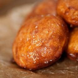 Spudnuts Potato Donuts Recipe