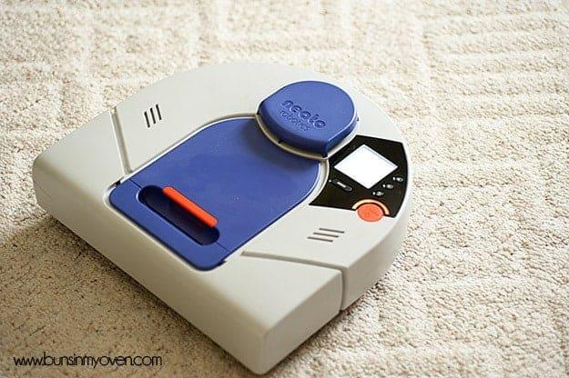 Neato Vacuum Giveaway