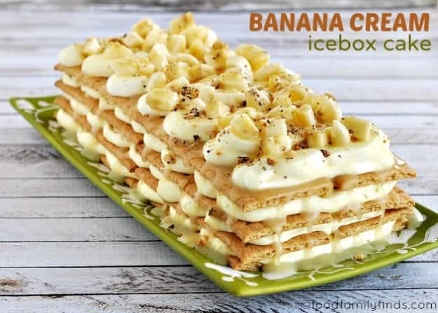 Banana-Cream-Icebox-Cake-Recipe
