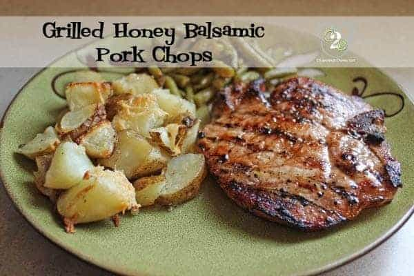 Grilled-Honey-Balsamic-Pork-Chops
