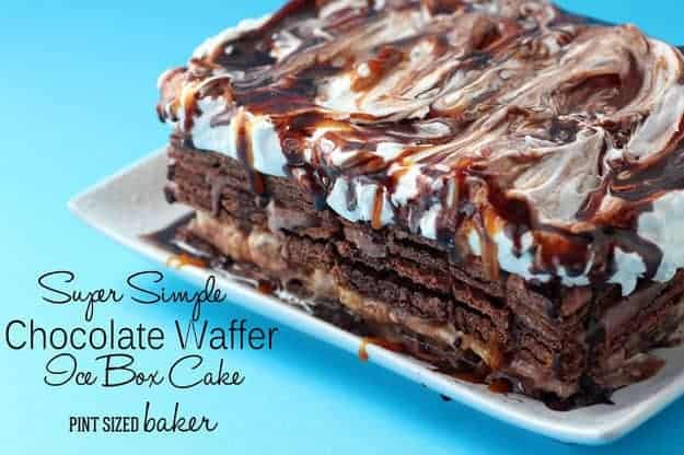 1 PS Chocolate Waffer IC Cake (55)-1