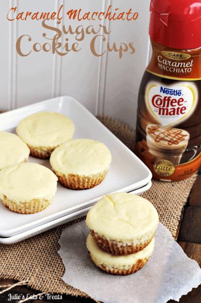 Caramel-Macchiato-Cheesecake-Sugar-Cookie-Cups-Soft-Sugar-Cookie-topped-with-Carmel-Macchiato-Cheesecake