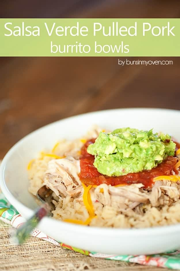 pork burrito recipe slow cooker