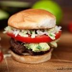 unique cheeseburger recipe