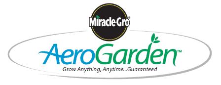 AeroGarden Logo