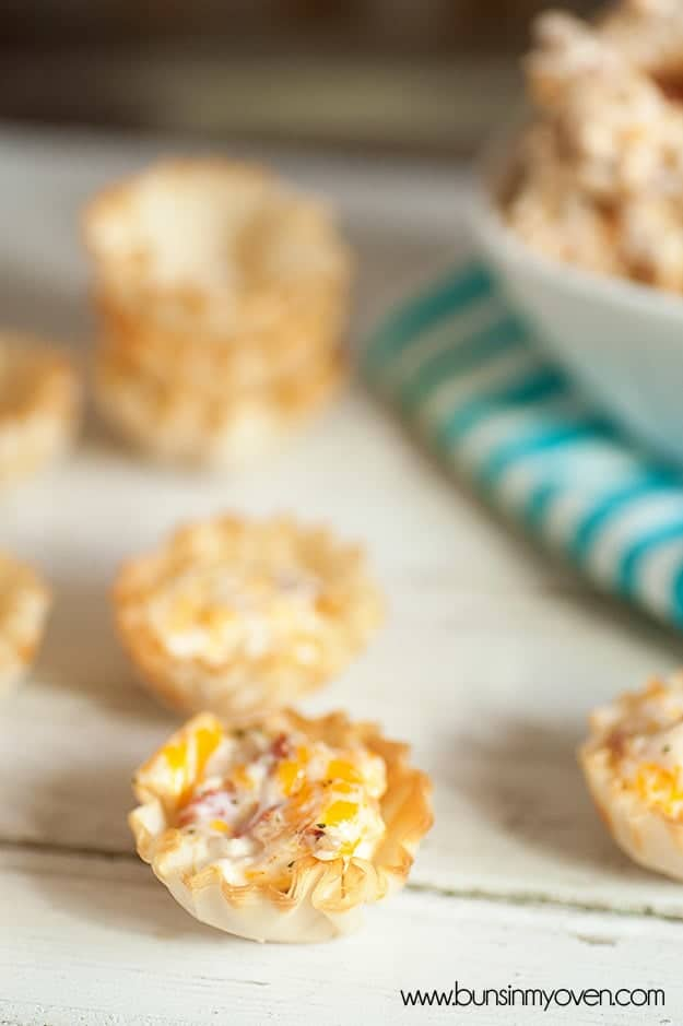 pimento cheese and bacon appetizer recipe