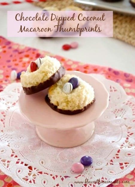 chocolate-dipped-coconut-macaroon-thumbprints1