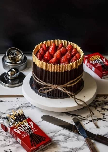 pocky cake (1 of 1)