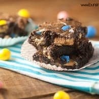 reeses-pieces-brownies-recipe