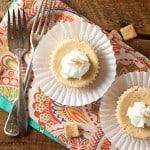 churro cheesecake recipe