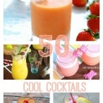 50 Cool Cocktails for Summer!