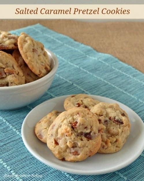 Salted-Caramel-Pretzel-Cookies-819x1024