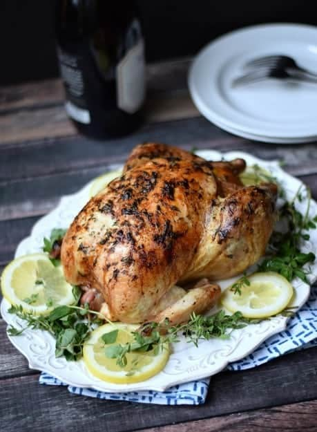 Greek-Roasted-Chicken-cookingwithcurls.com-foodoftheworld-greece
