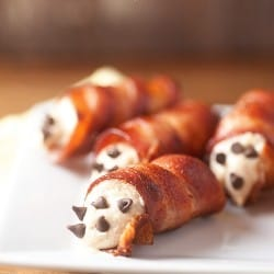 bacon cannoli recipe