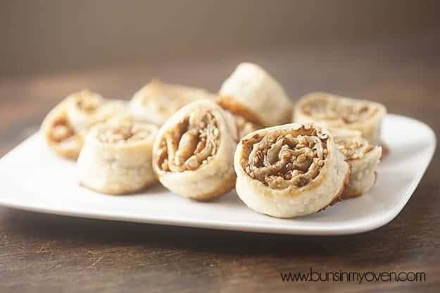 Homemade Little Debbie Snack Cakes Recipe Nutty Bars