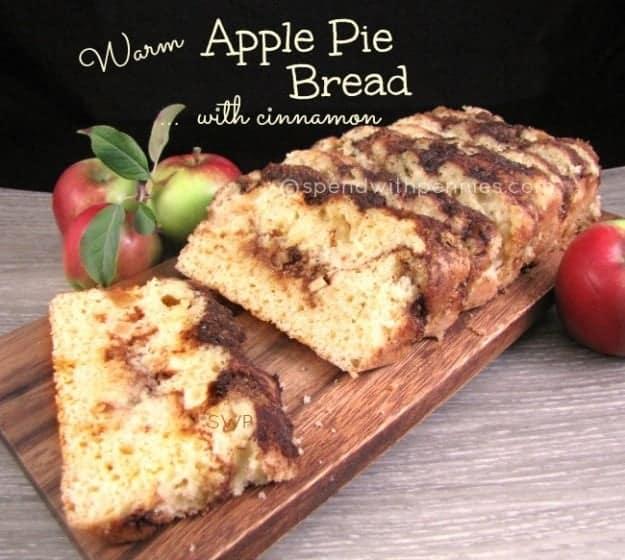 warm-apple-pie-bread-with-cinnamon