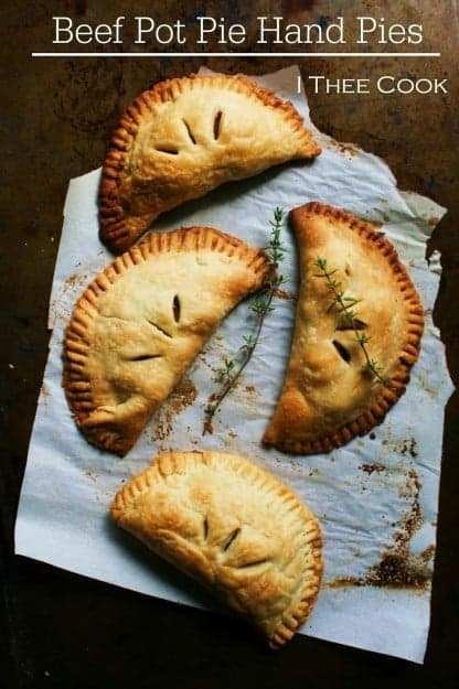 Beef Pot Pie Hand Pies1