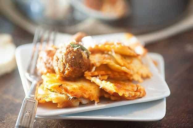meatball casserole recipe