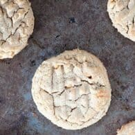 Jif Irresistible Peanut Butter Cookies