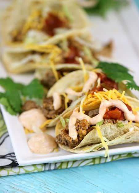 mini-tacos