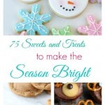 75 sweets and treats for the holidays in one place