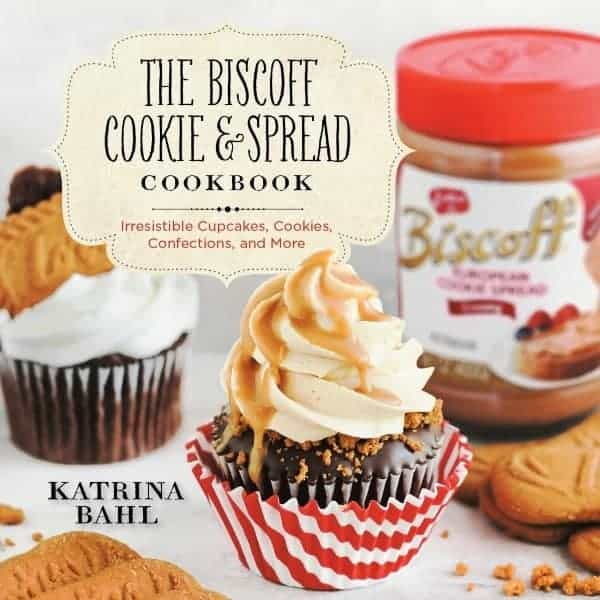The Biscoff Cookie and Spread Book!