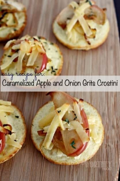 Easy-Recipe-for-Caramelized-Apple-and-Onion-Grits-Crostini-683x1024