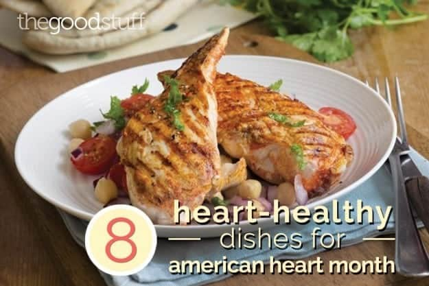 food-heart-healthy-dishes