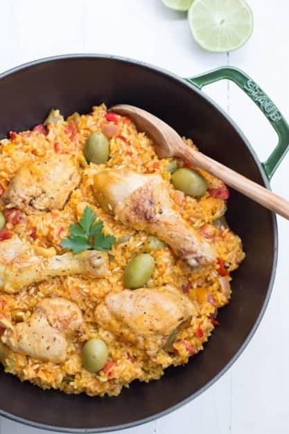 Spanish-Chicken-and-Rice_6735-7
